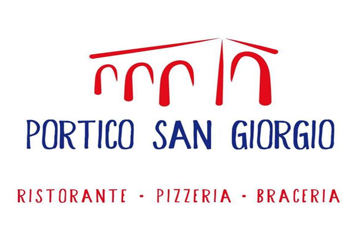 Portico San Giorgio