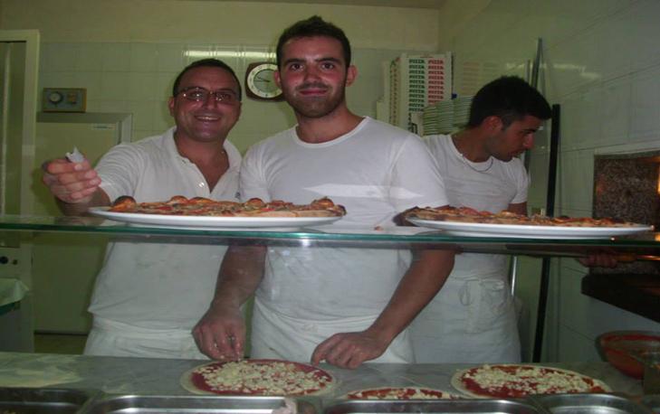 Pizzeria Coraffia